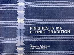 Finish in the Ethnic Tradition
