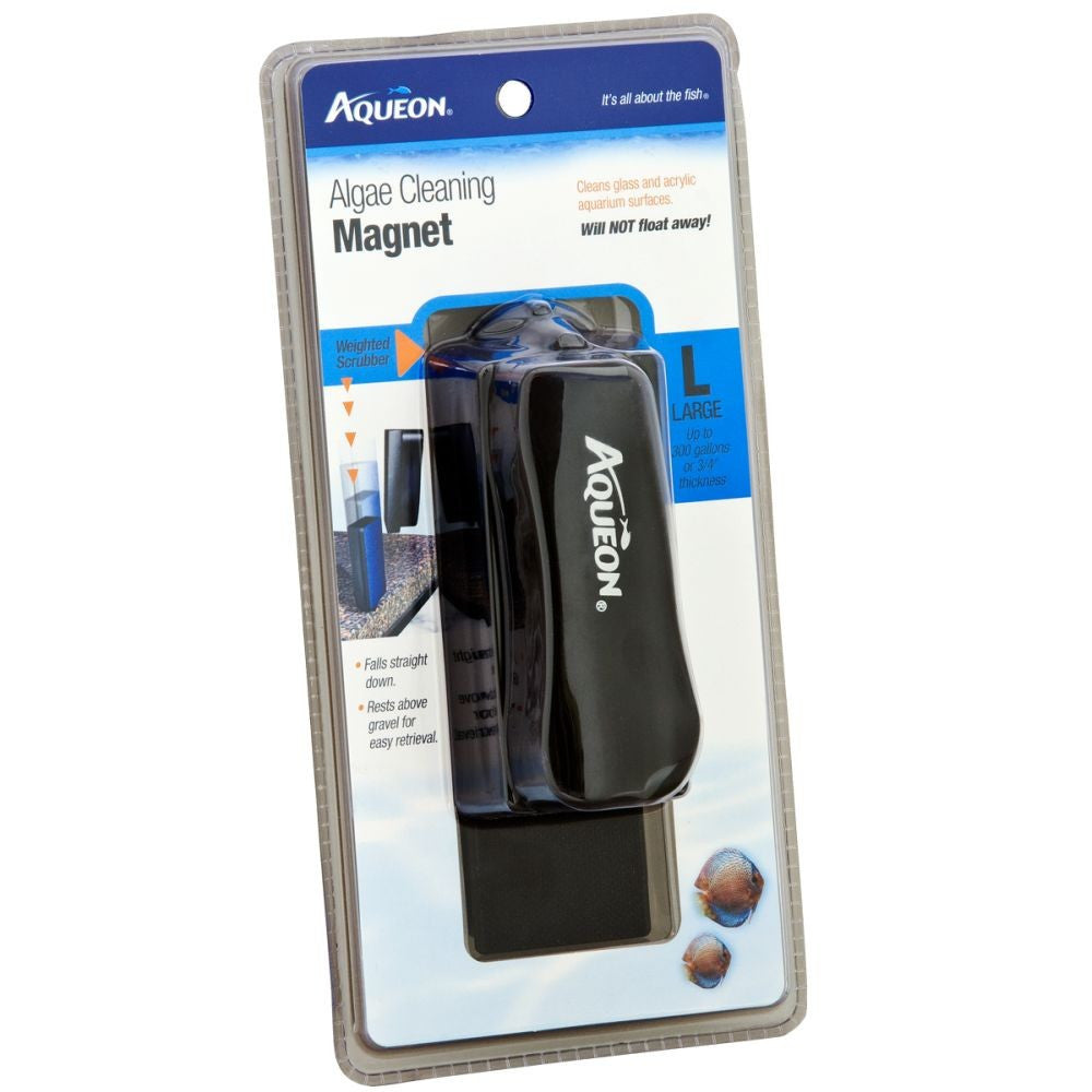 Aqueon Algae Cleaning Magnet Large