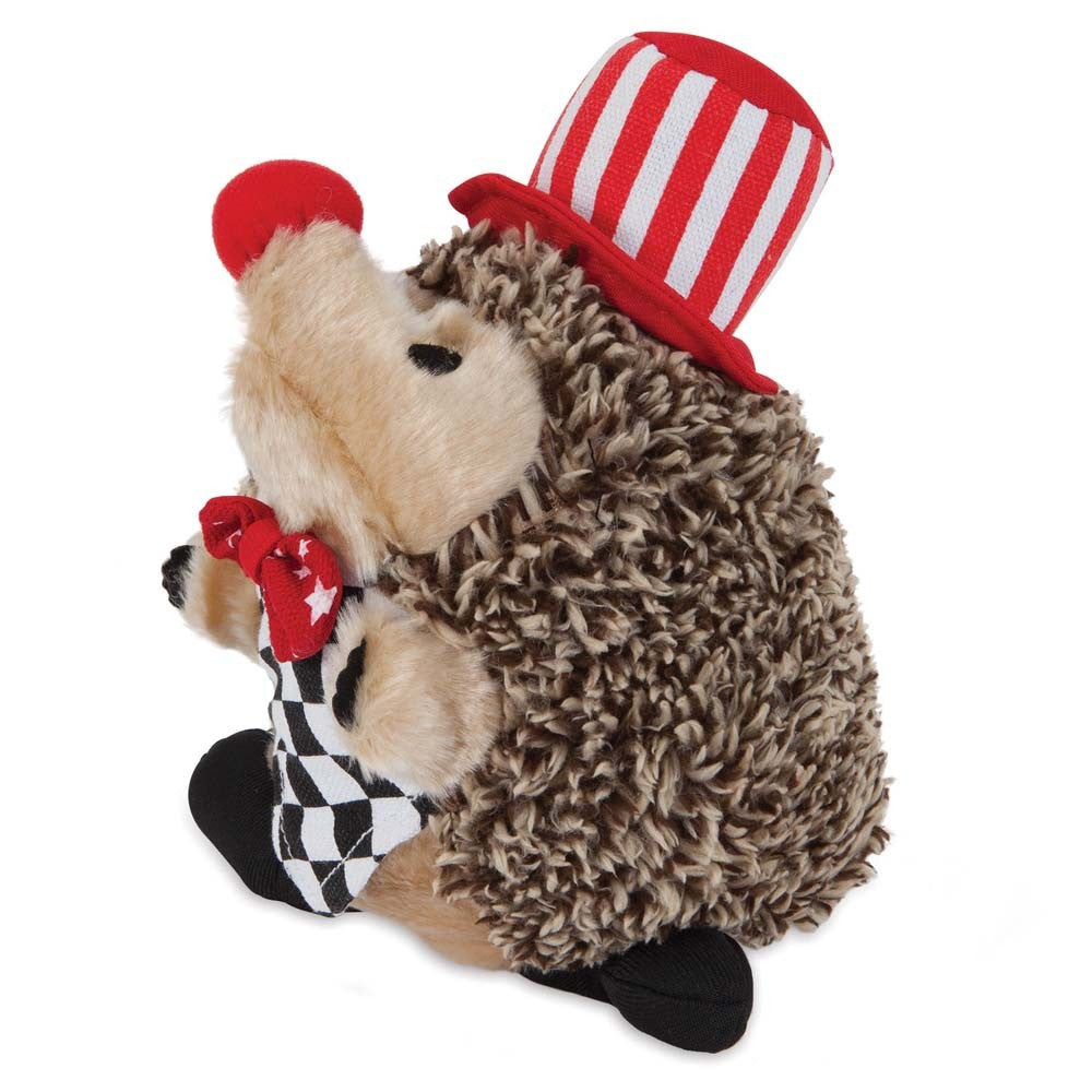 Petmate Heggie Clown Plush Toy