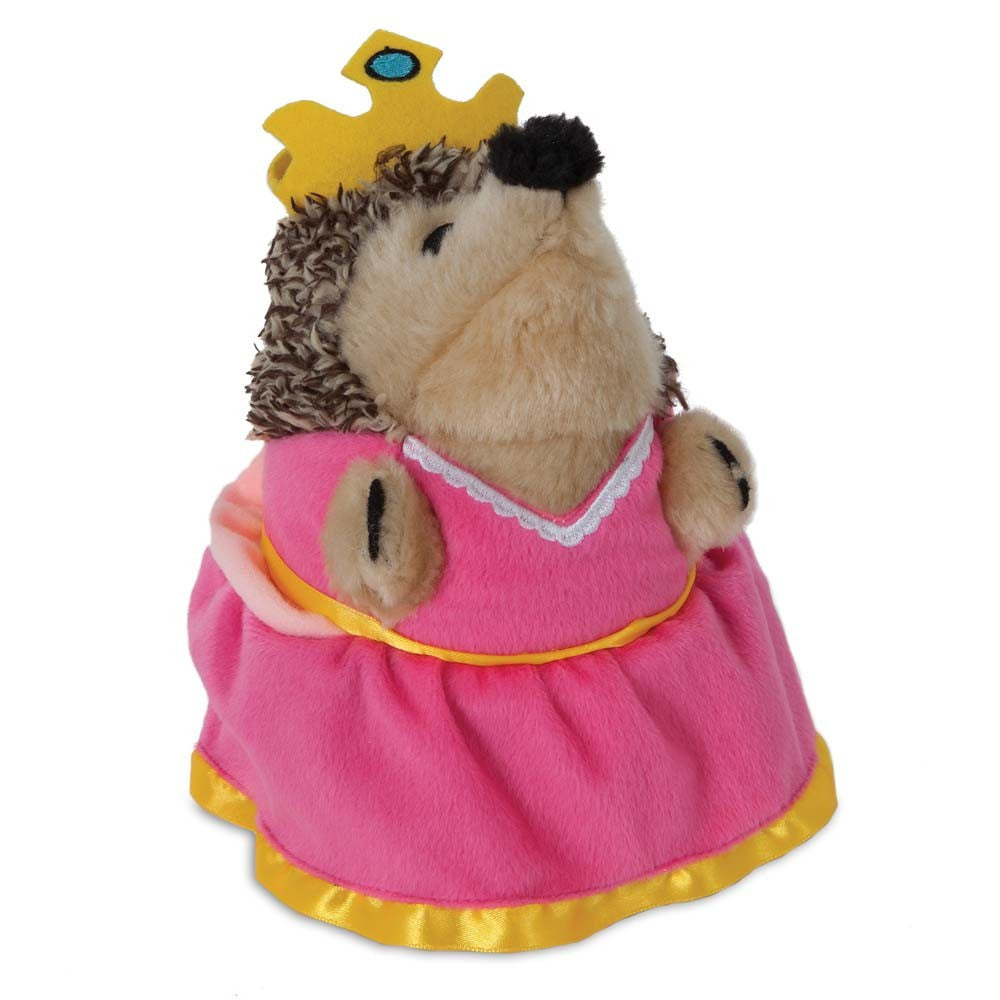 Petmate Heggie Princess Plush Toy