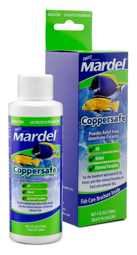 Mardel Coppersafe 4oz