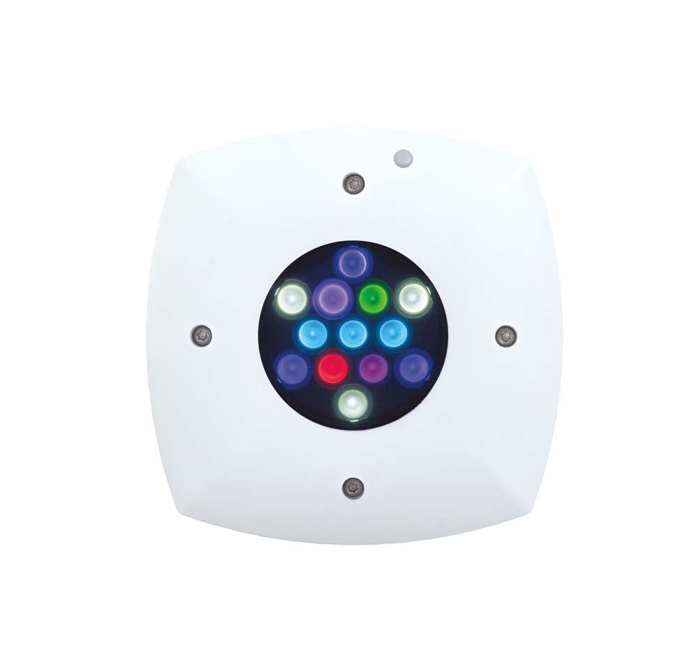 Aqua Illumination Prime HD LED Compact Fixture White 45watt