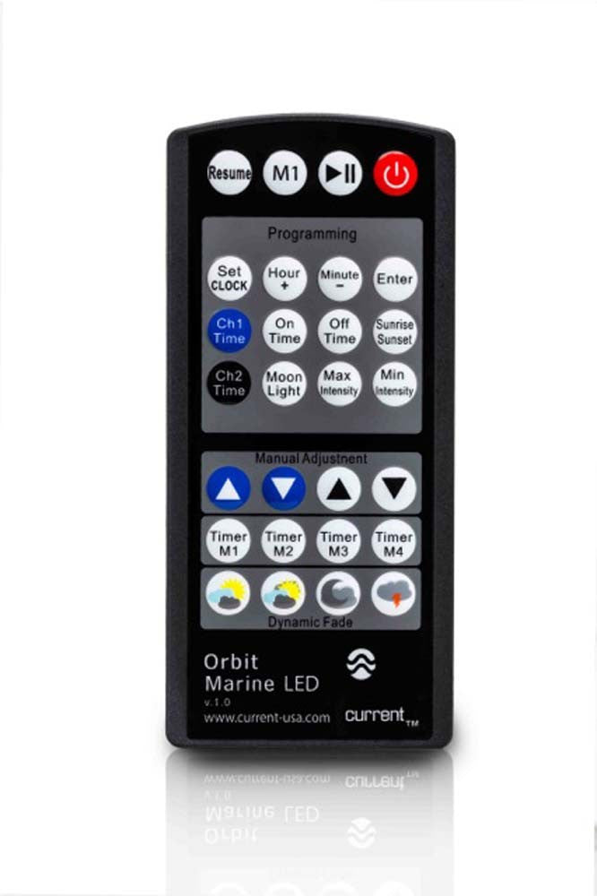 Current USA Orbit Marine LED 18in-24in