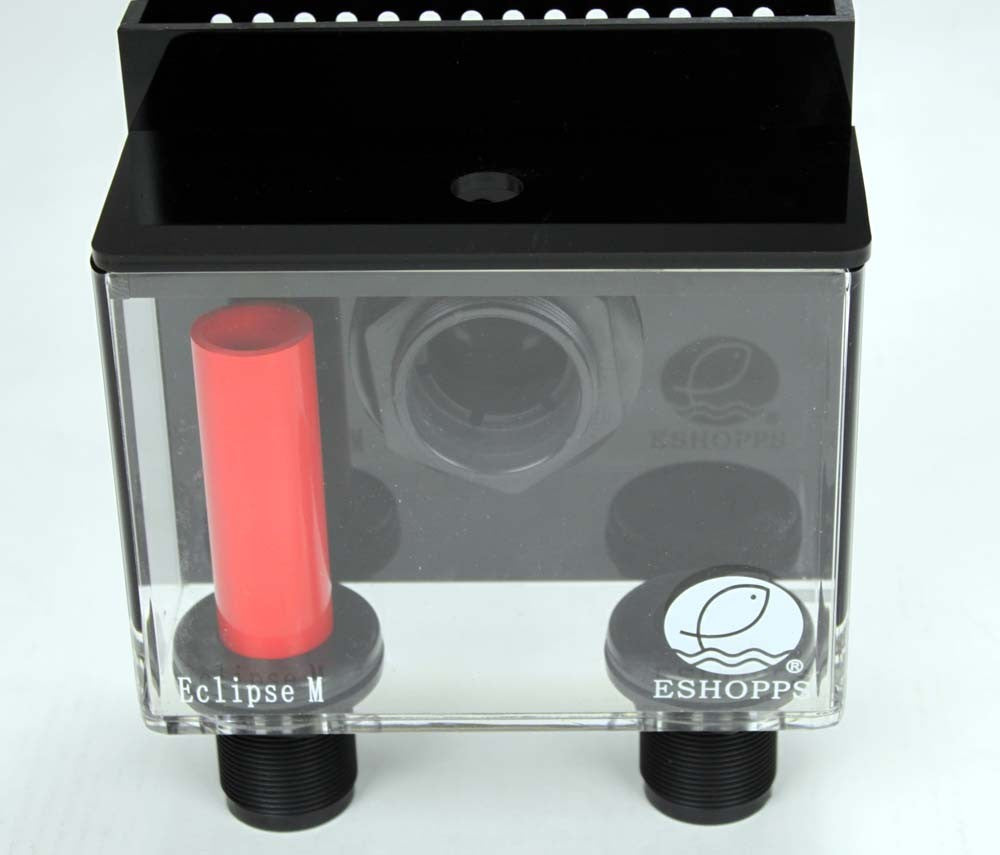Eshopps Eclipse M Overflow Box