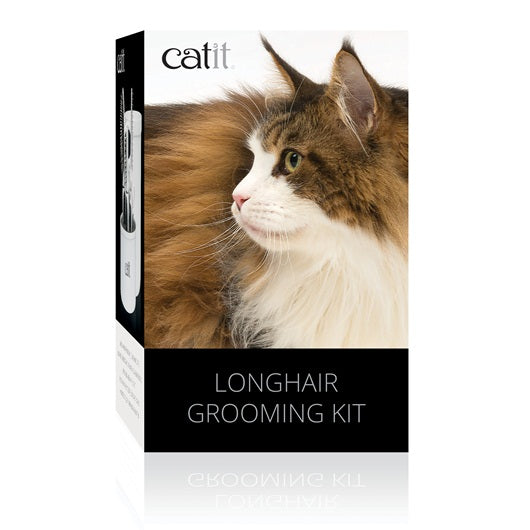 Catit 2.0 Longhair Grooming Kit (replaces 40010)