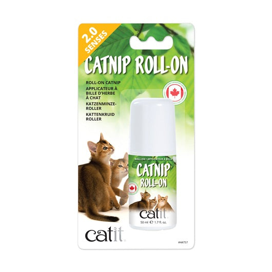 Catit Catnip Roll-On, 1.7 oz