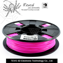 Load image into Gallery viewer, ABS Filament  3D Printer Filament 1KG 1.75MM Supplies Filament