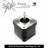 3D Printer parts Titan Step motor TEVO Black Widow