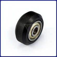 Load image into Gallery viewer, 5pcs CNC Openbuilds Plastic wheel POM with Bearings big Models