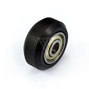 5pcs CNC Openbuilds Plastic wheel POM with Bearings big Models