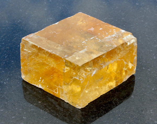 Honey Iceland Spar
