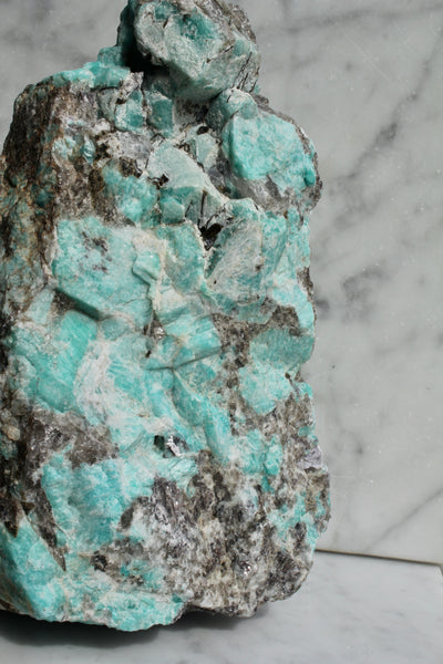 Large Amazonite Rough