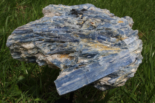 Large Kyanite in Matrix