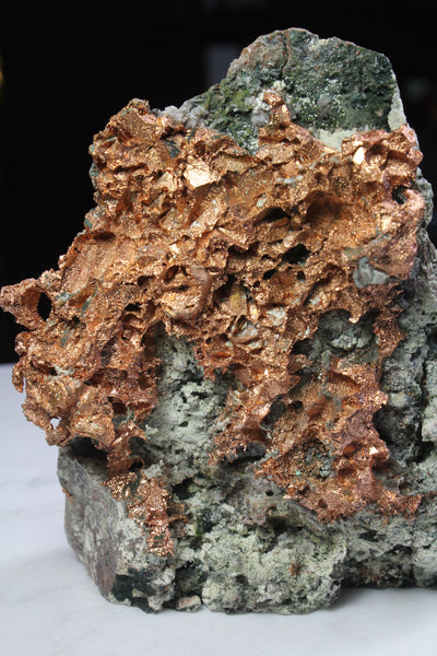 Michigan Copper
