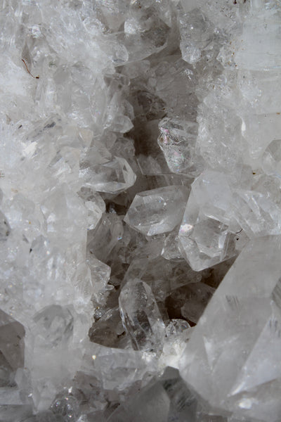 Quartz Crystal Cluster