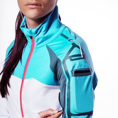 Aeolus Running Jacket  (With Module)