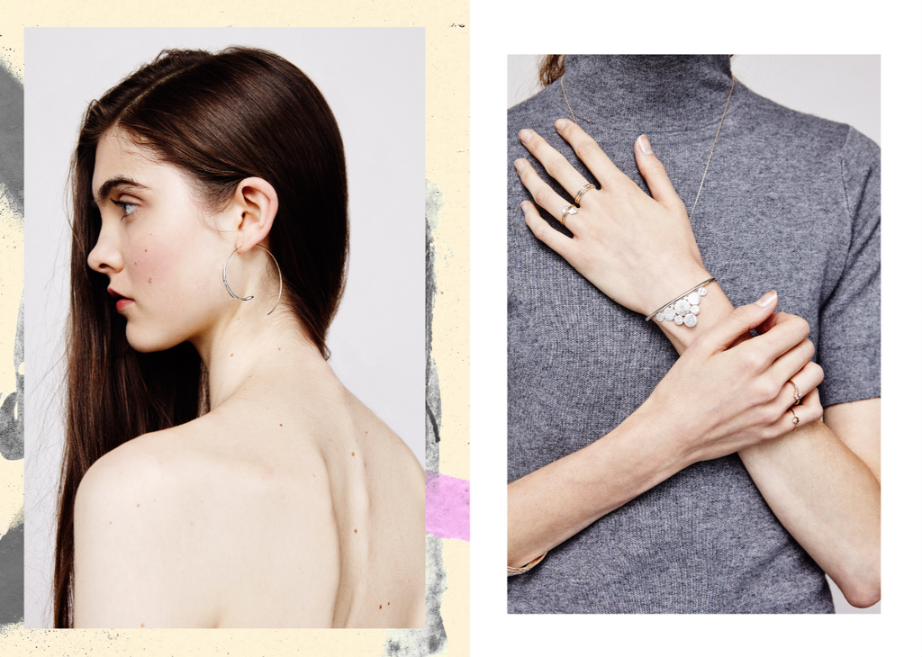 Laura Lee Jewellery Lookbook Page 2