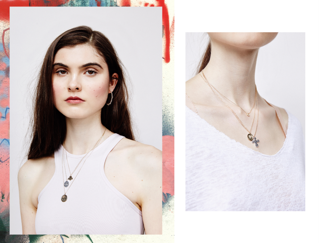 Laura Lee Jewellery Lookbook Page 3