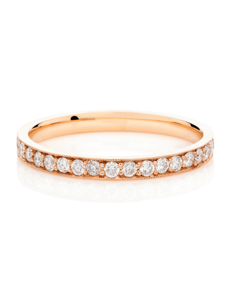 Diamond Eternity Ring in 18ct