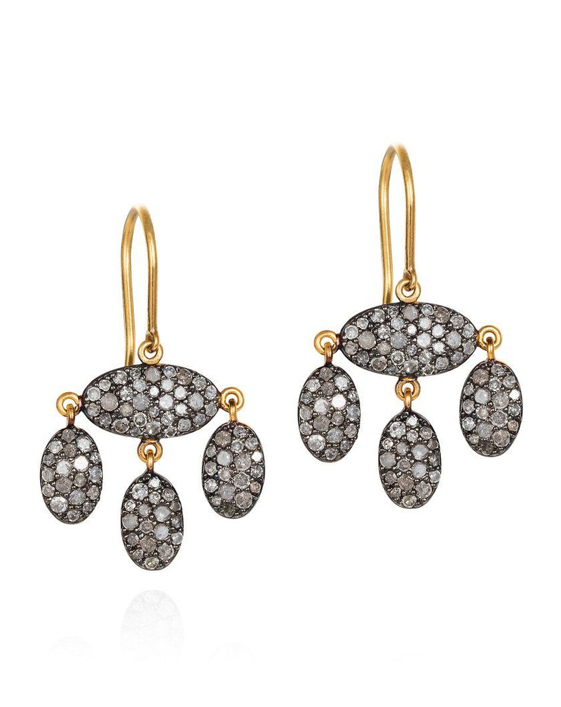 Girandole Earrings