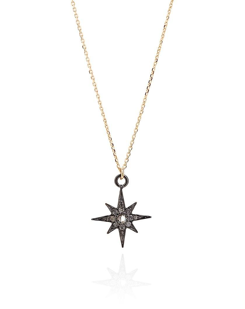 Northern Star Necklace
