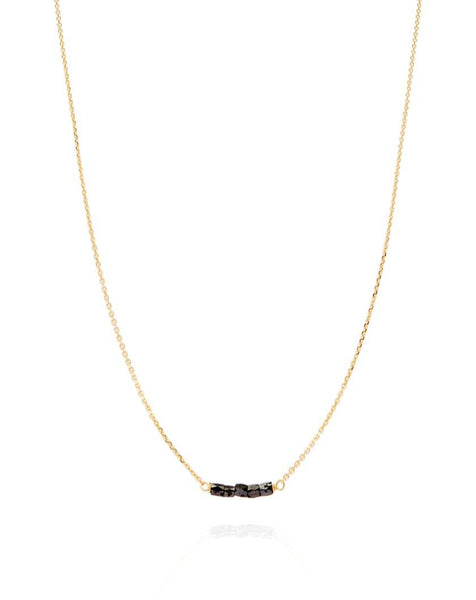 Minibar Diamond Necklace