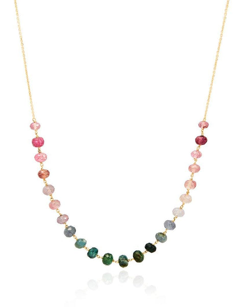Navona Smile Necklace