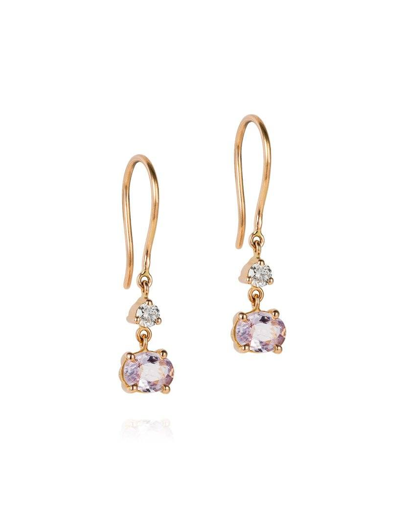Orion Drop Earrings