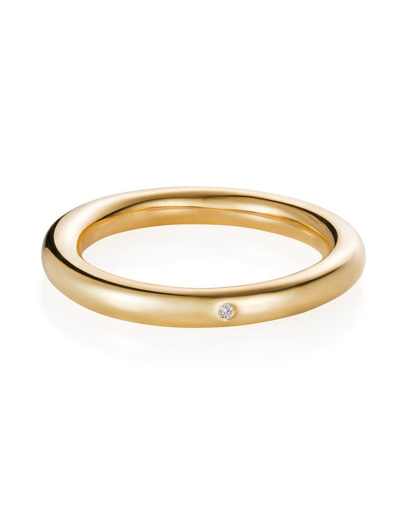 Sol Band Ring