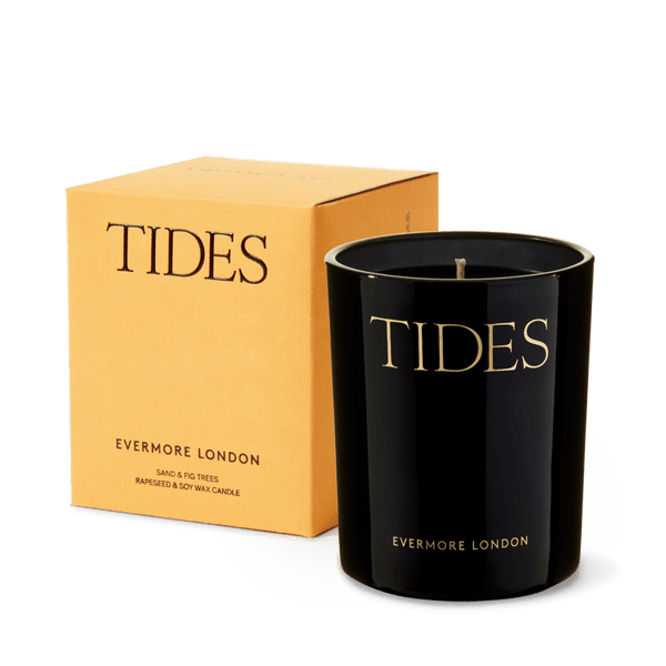 Evermore Tide Candle - Sand & Fig Trees