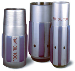 Ray Oil Tool Centralised (centralized) oilfield cementing float equipment