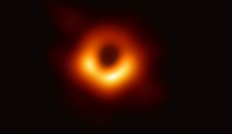 Understanding the Image of M87*