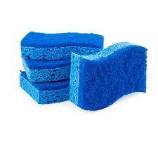 No Scratch Applicator Sponges - Real Clean Products