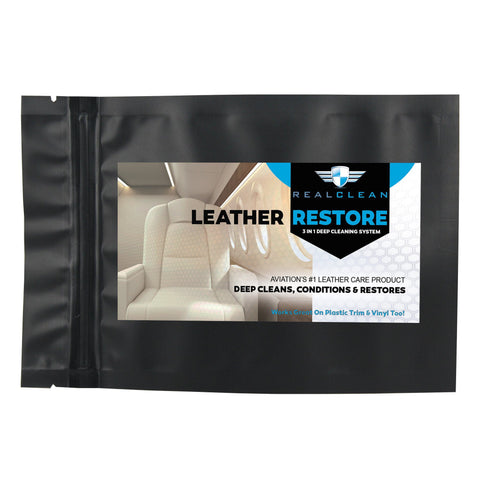 Leather Restore