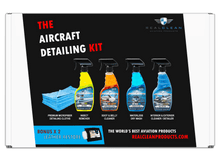Load image into Gallery viewer, The Complete Aircraft Detailing Kit