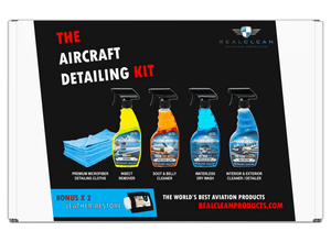 The Complete Aircraft Detailing Kit