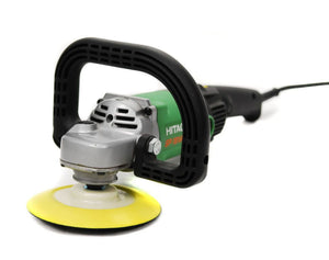 High Speed Electric Polisher - Real Clean Products