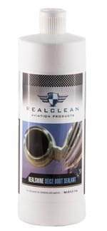 "REAL CLEAN ""Real Shine"" Deice Boot Sealant - Real Clean Products"