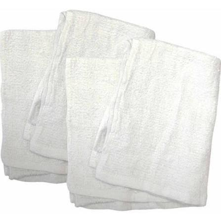 60/pack Terry Towels - Real Clean Products