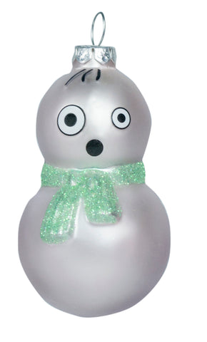 Ornament Xmas Decoration Snow Pop - Lucky Boy Sunday