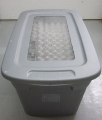 Roach Enclosure with Lid