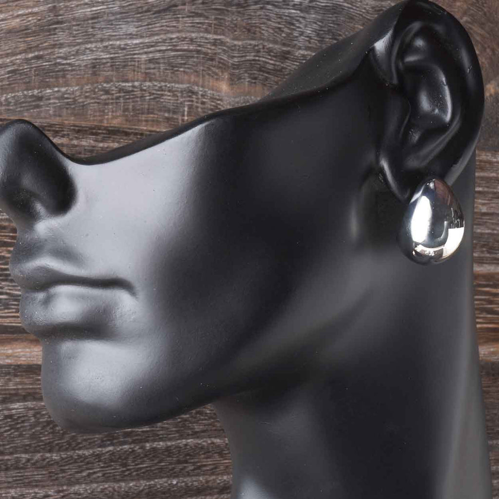 "Perfect ""On the Ear"" Earring"