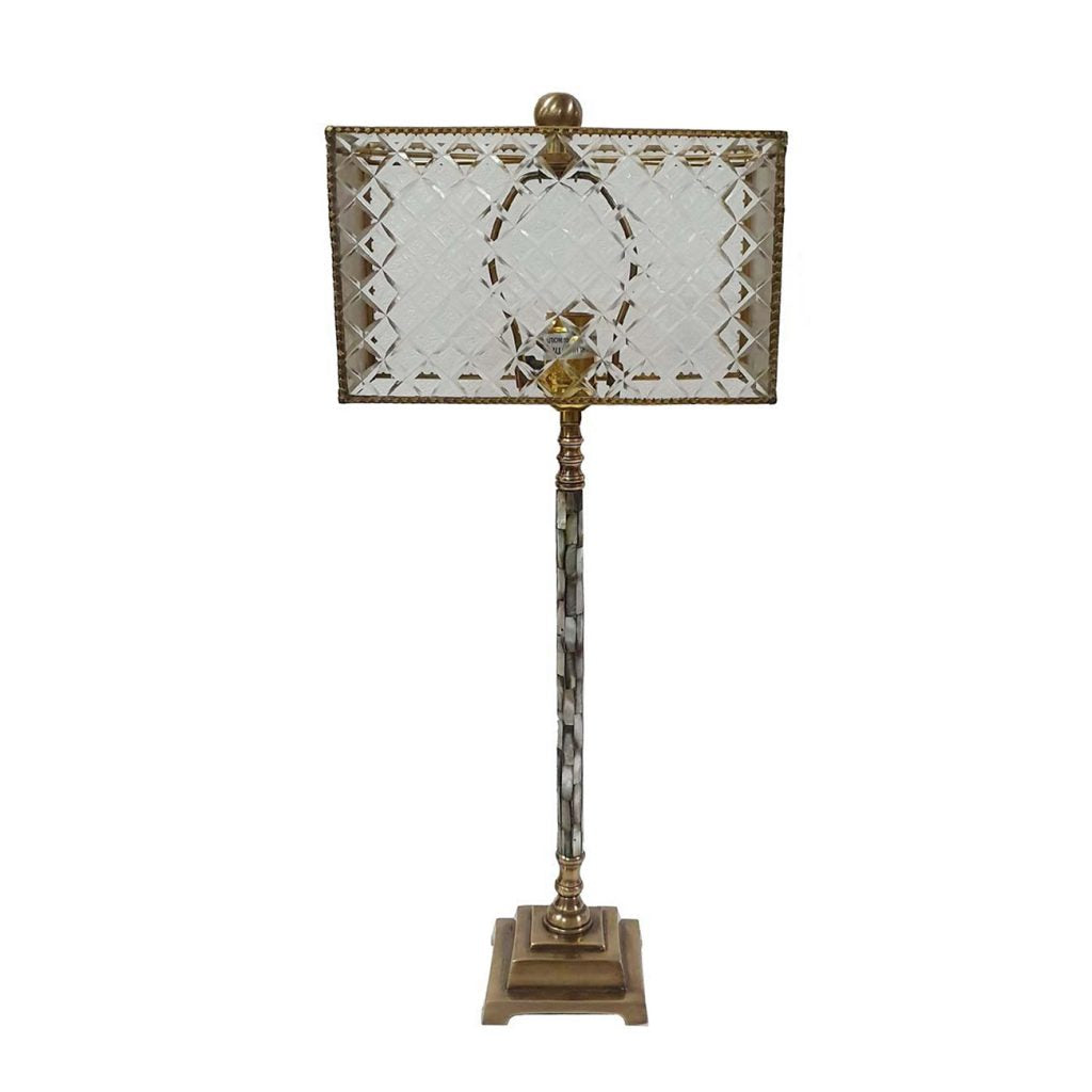 Vintage Inspired Table Lamp