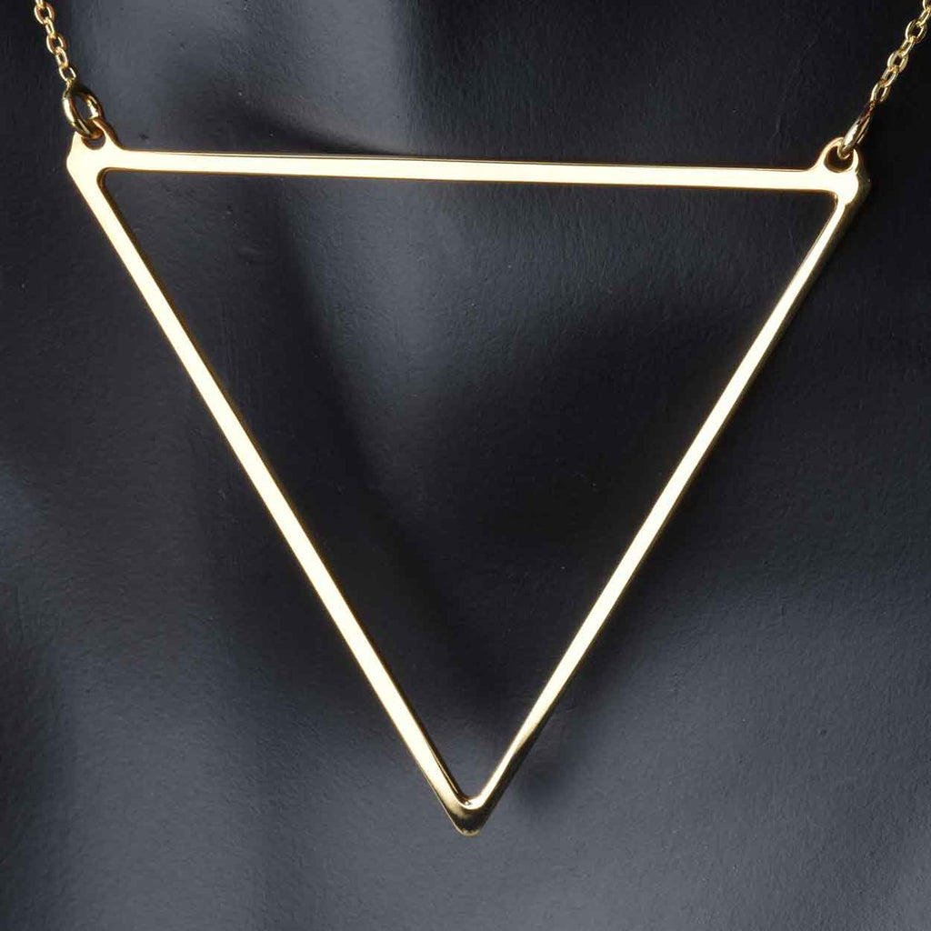 Carefree Shapes Necklace