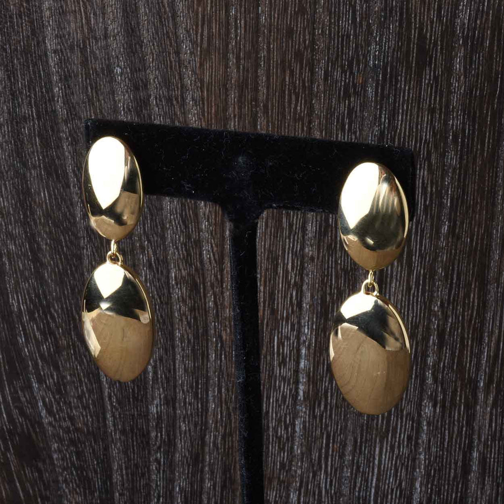 Night and Day Earring