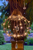 Light Up Garden Orb