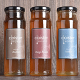 Cloister Honey All Natural Infused Honey