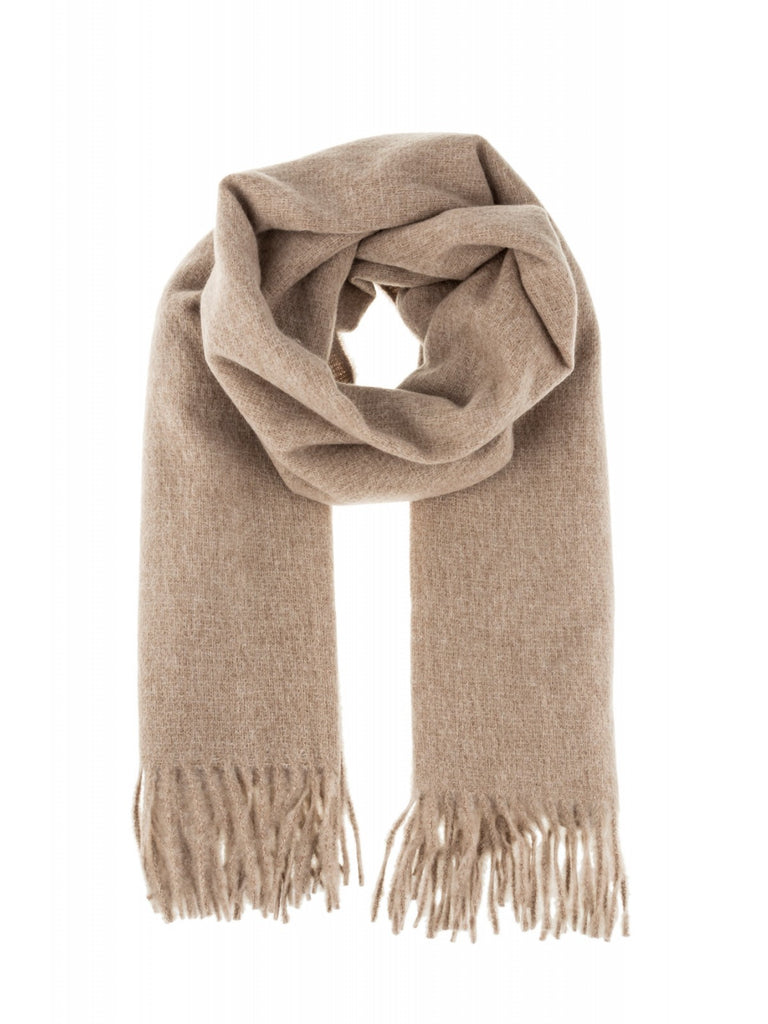 Soft and Cozy Plush Scarf
