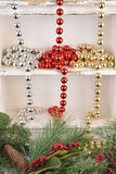 Set of 4 Large Bead Garlands