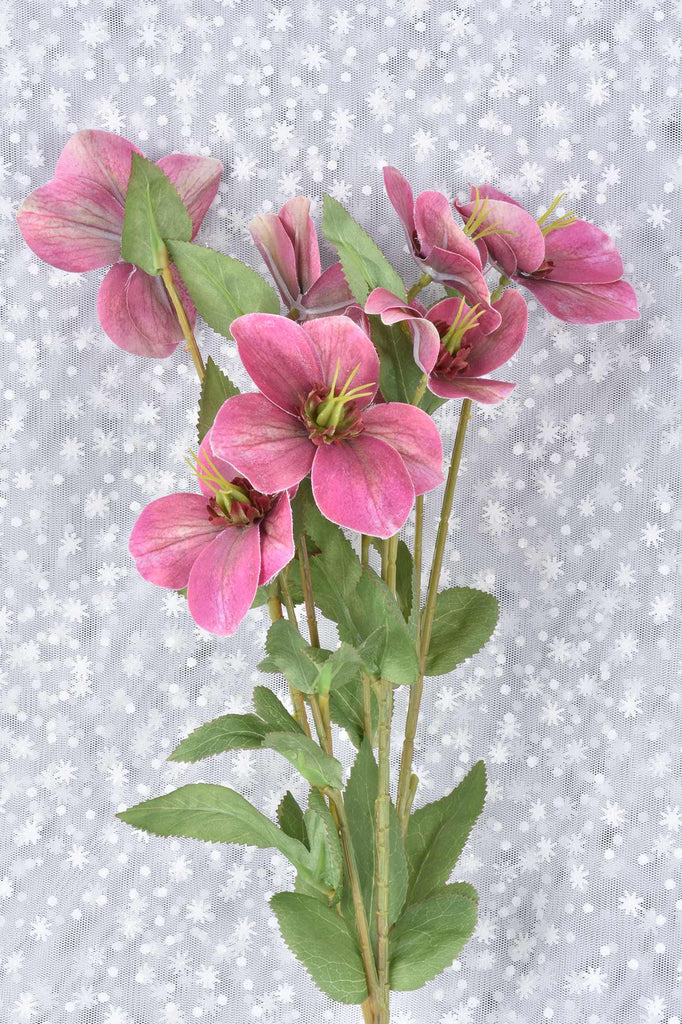 Pink Flower Sprays